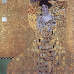 Adéle Bloch-Bauer ( 1907 )