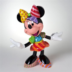 Minnie Mouse Britto