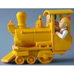 De Gouden Locomotief