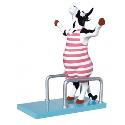 High Dive Cow