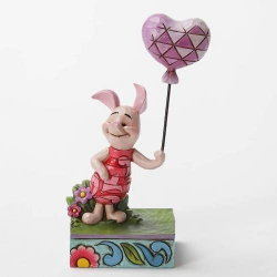 Heart On a String ( Piglet )