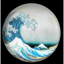 Presse-Papiers The Great Wave off Kanagawa
