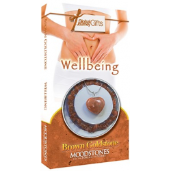 Wellbeing ( Brown Goldsone )