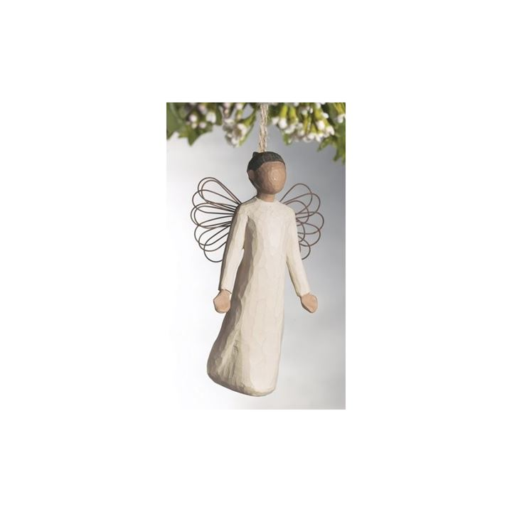 Angel of Grace Ornament