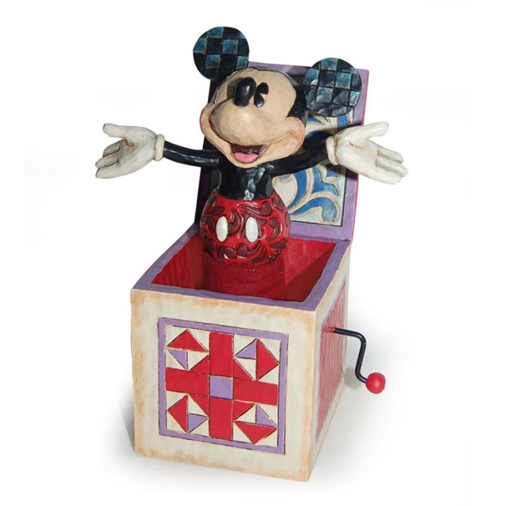 Mickey-in-the-Box