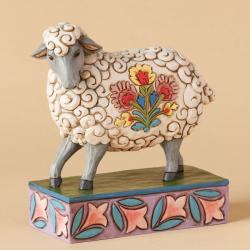 Folk sheep
