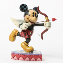 Cupid Mickey Mouse