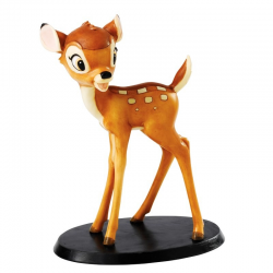 Adorable Friend Bambi