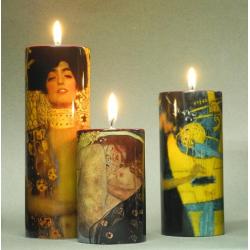 Klimt Judith/Music/Danae