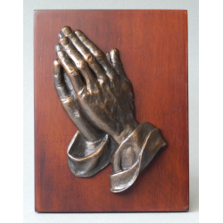 Praying Hands Mains Priants