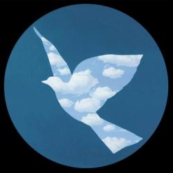 Presse-Papiers Magritte