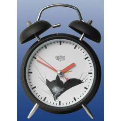 Gros Dodo Alarm Clock
