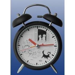 Les Curieuses Alarm Clock