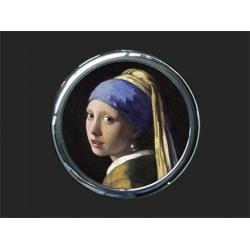 Pillendoosje Vermeer