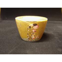 Teelicht De Kuss Klimt