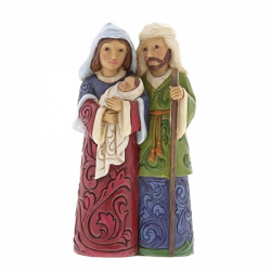 Mini Holy Family