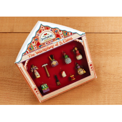 Santa's Workshop Gift set
