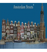 Amsterdam Streets & Holland Glory