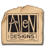 Allen Design Clocks